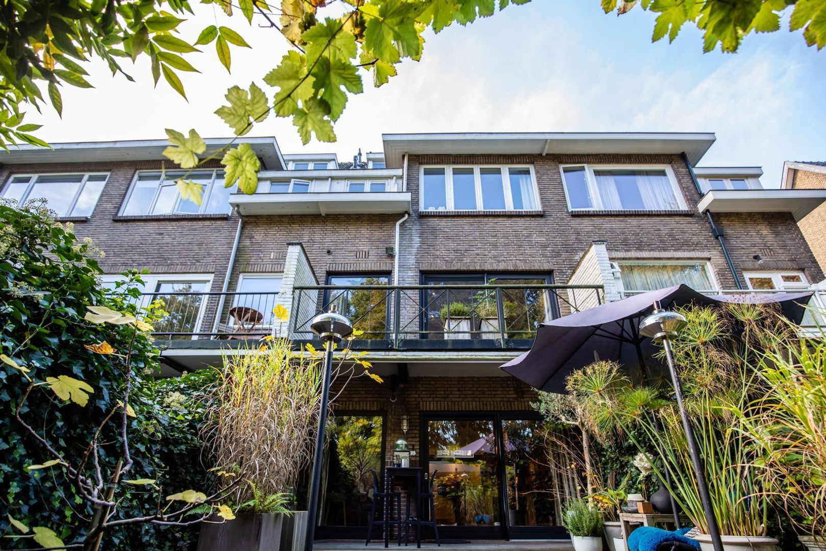 Ghisebrecht Bokellaan 14, Rotterdam foto-