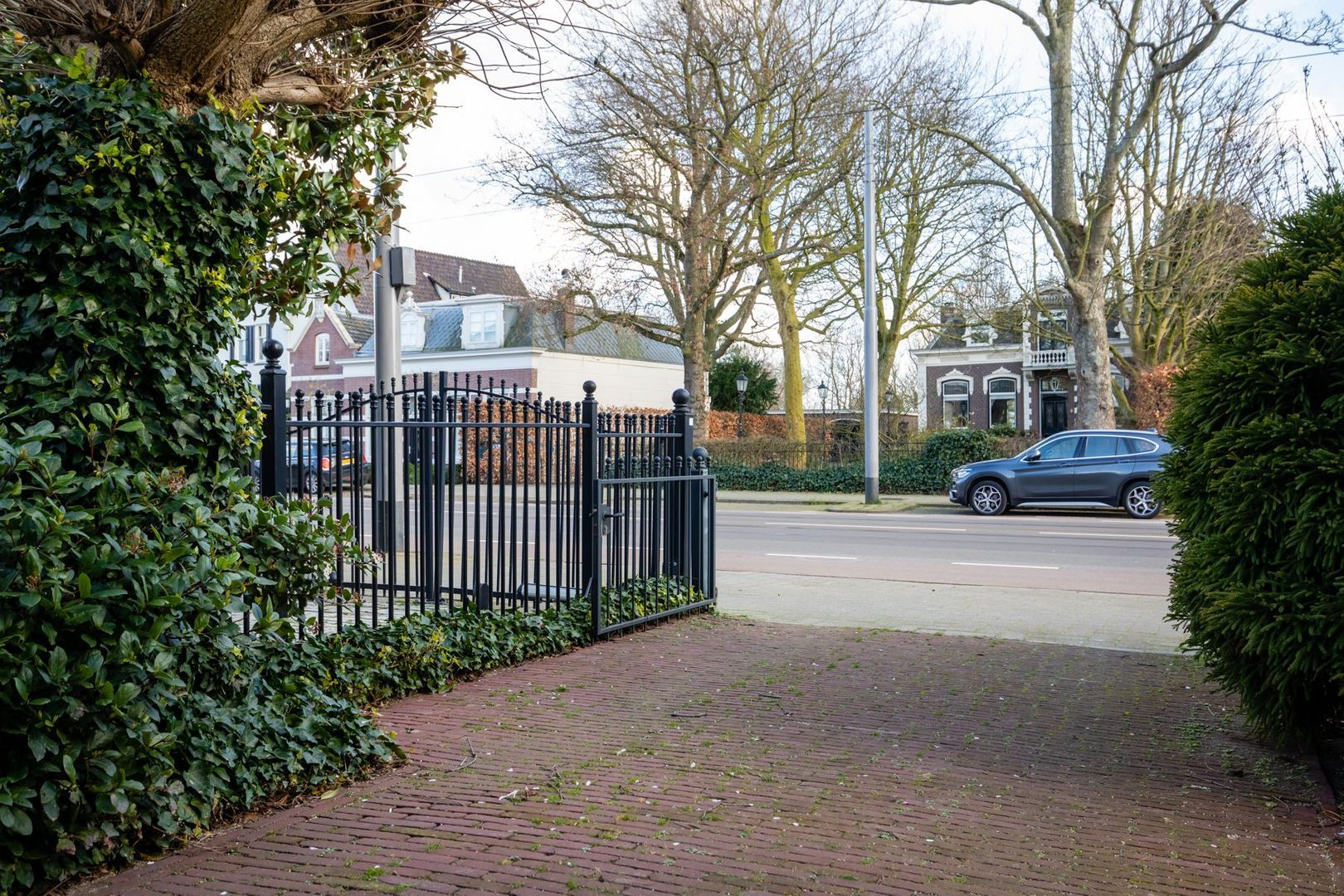 Straatweg 201, Rotterdam foto-