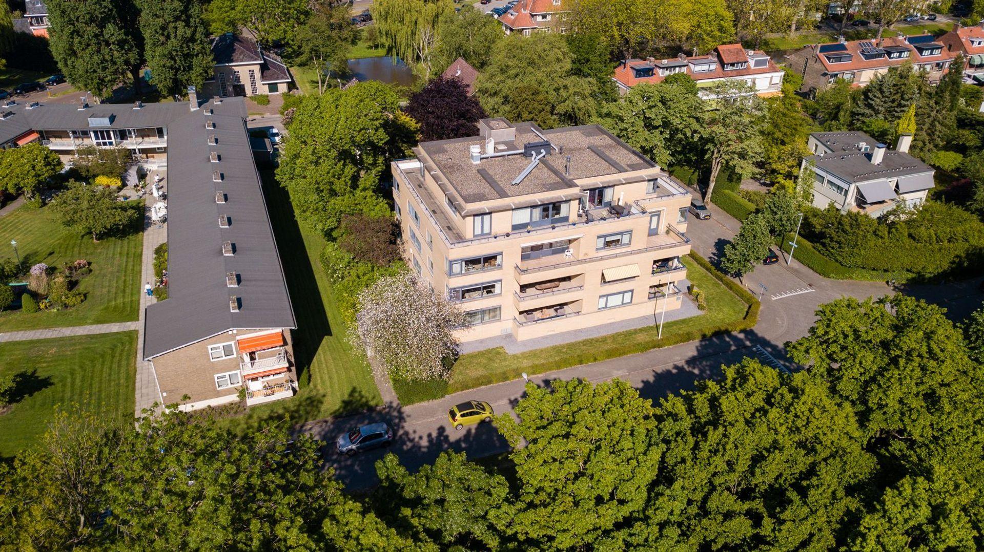 Prinses Beatrixplantsoen 7 a, Rotterdam foto-