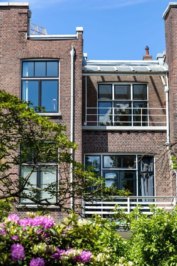 Mathenesserlaan 334, Rotterdam foto-