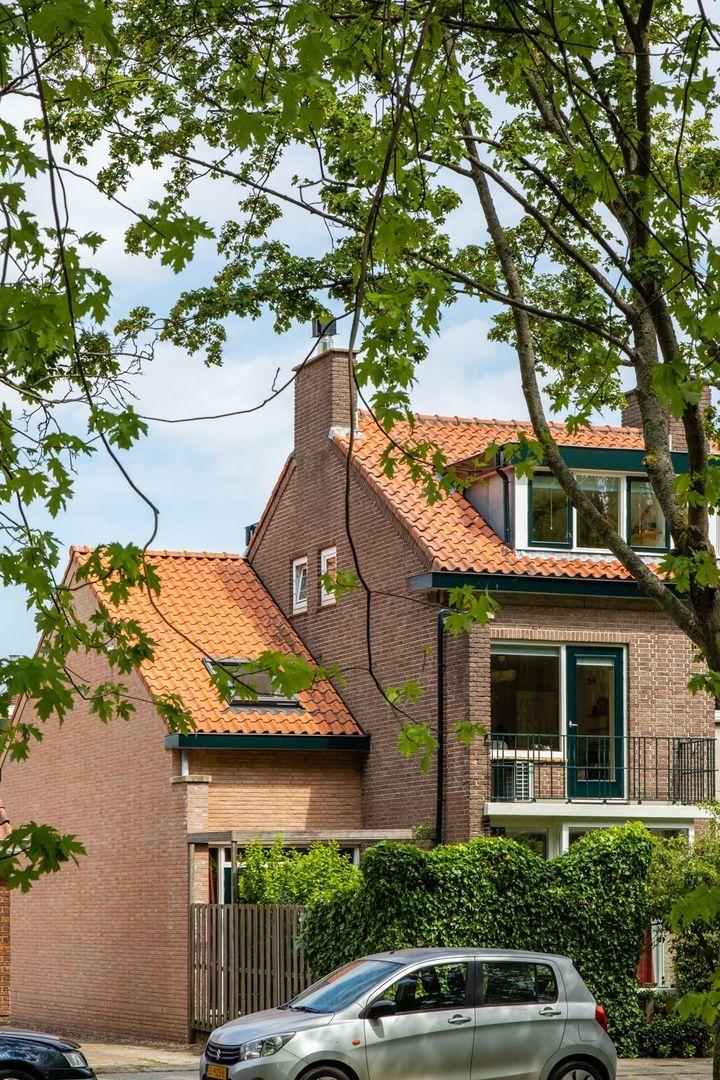 Van Ballegooijsingel 14, Rotterdam foto-