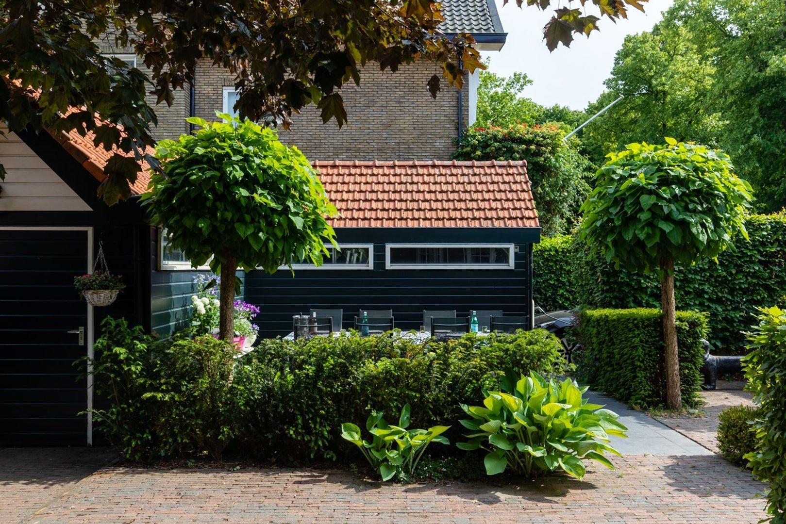 Burgemeester Knappertlaan 53, Schiedam foto-