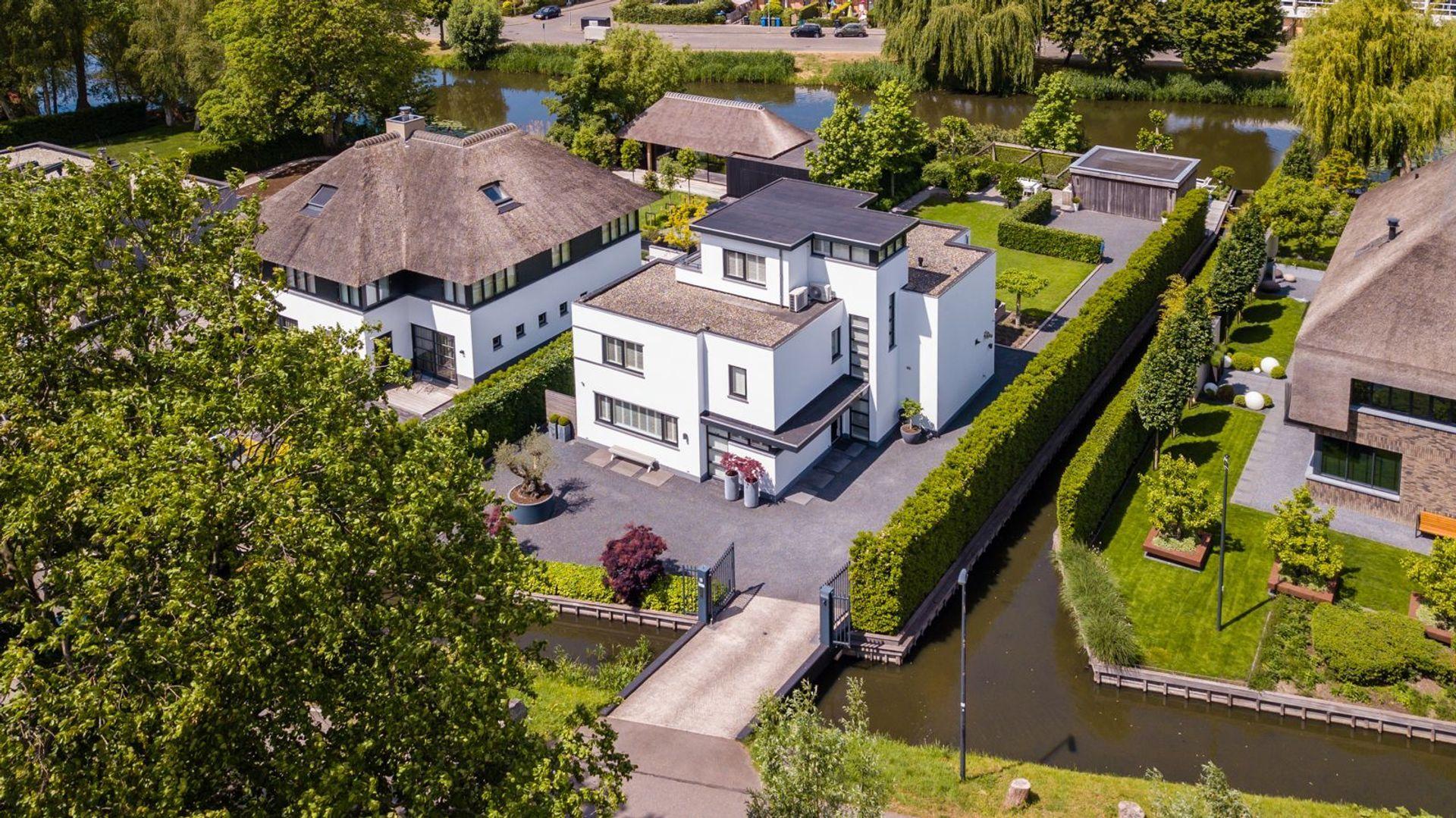 Ringvaartweg 208, Rotterdam foto-
