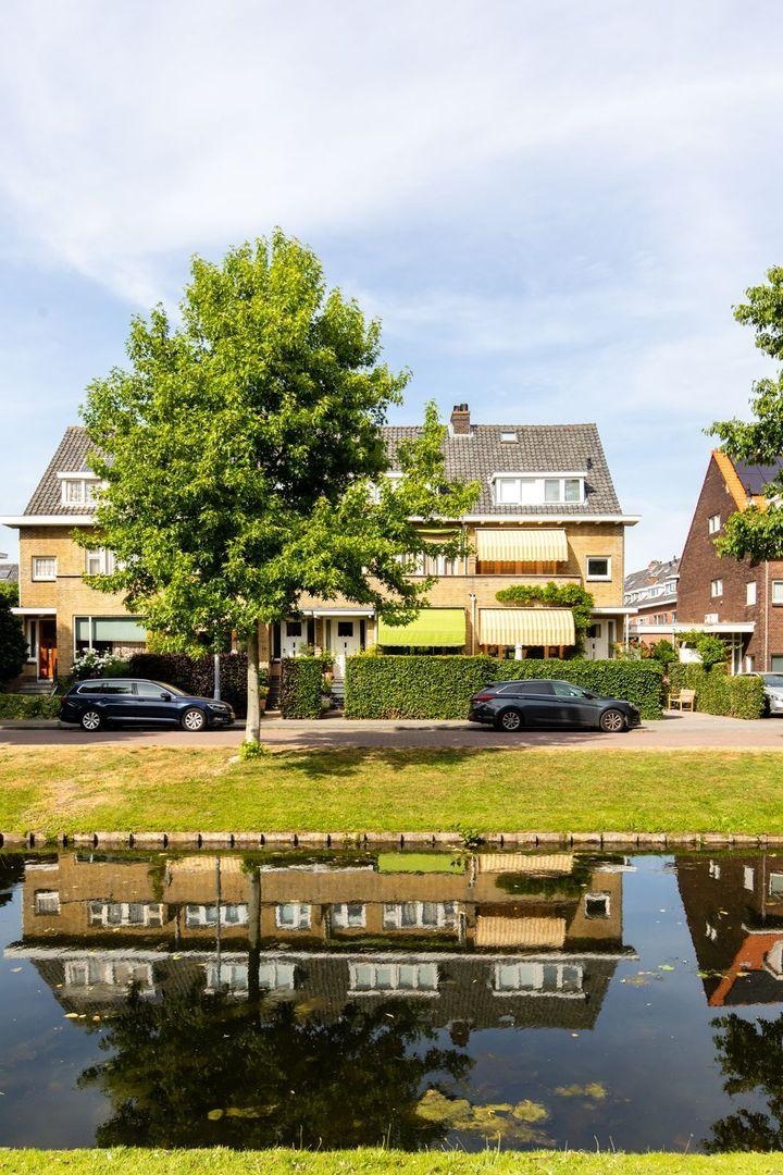 Hoyledesingel 10, Rotterdam foto-