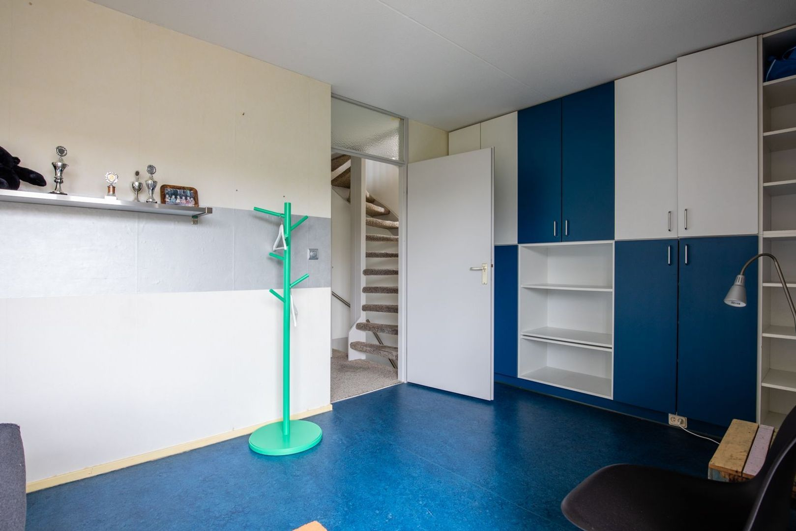 Bernard de la Faillebocht 24, Rotterdam foto-