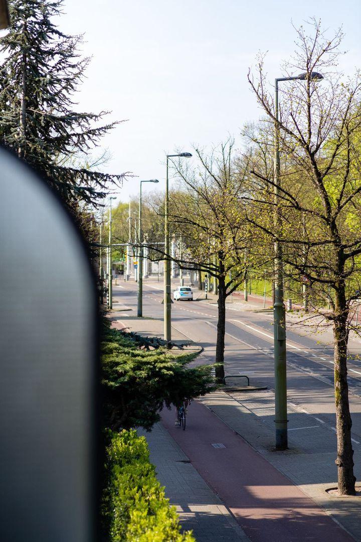 Van Aerssenlaan 25, Rotterdam foto-