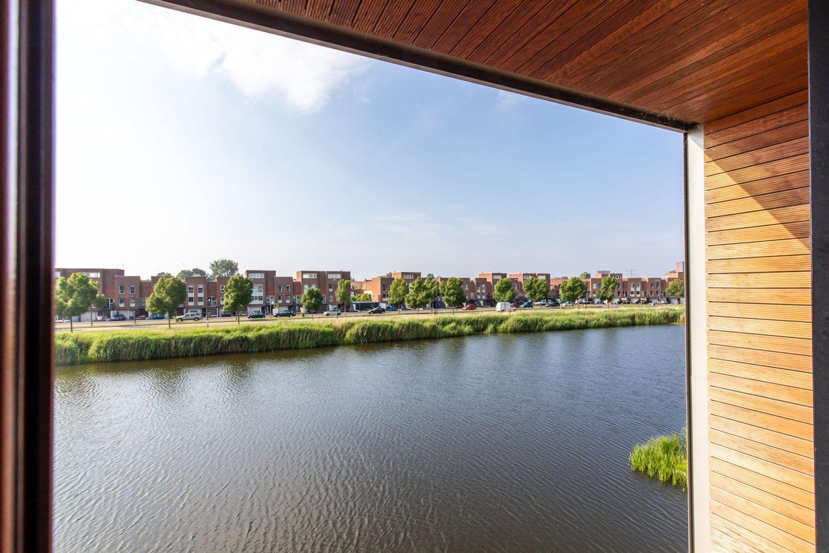 Marinus van Elswijkkade 22, Rotterdam foto-