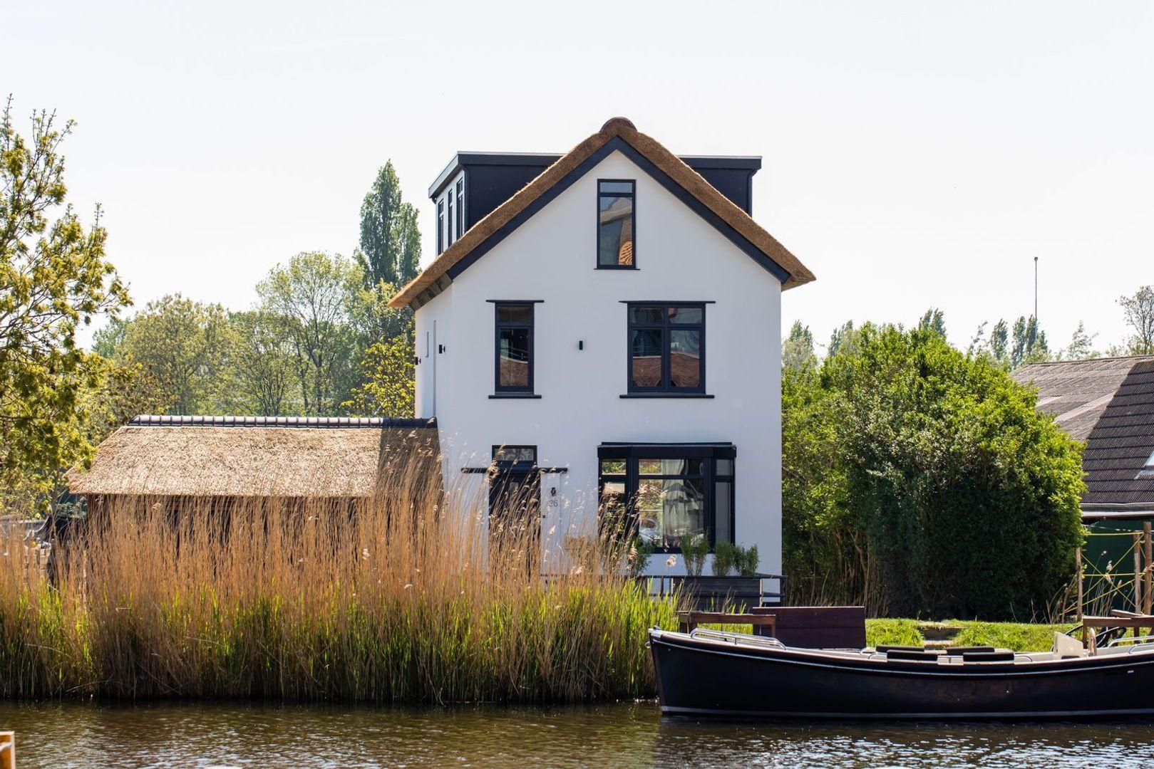 Bergse Linker Rottekade 26, Rotterdam foto-