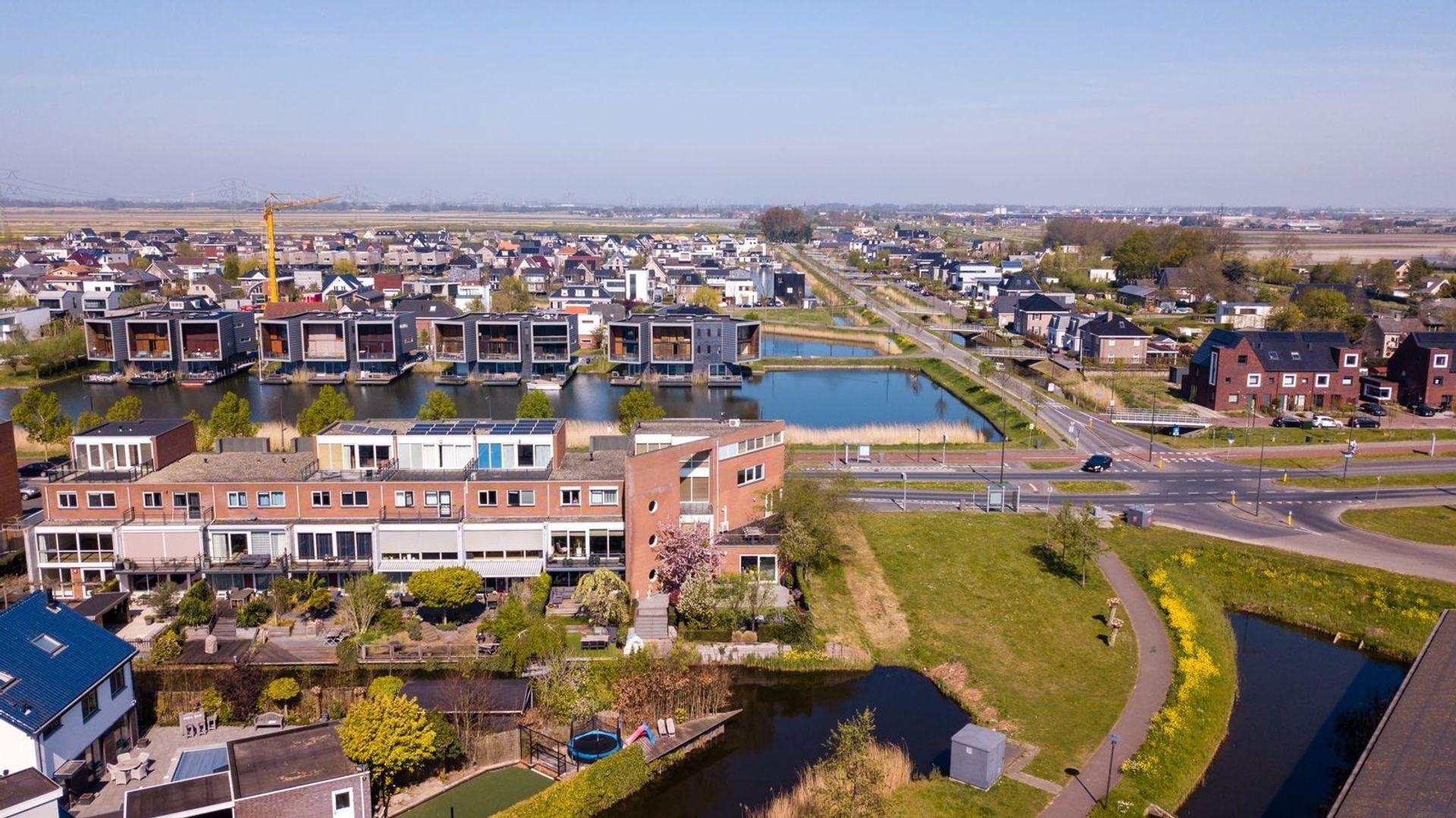 Brandingdijk 52, Rotterdam foto-