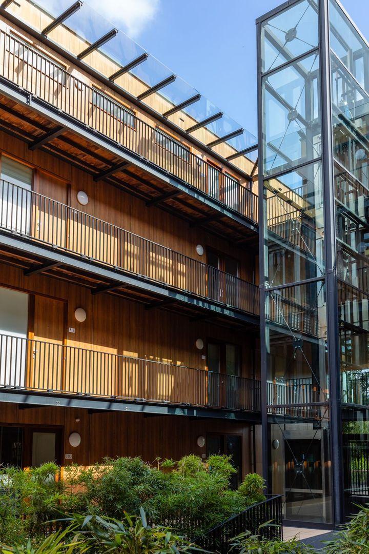 Lamsrustlaan 327, Rotterdam foto-