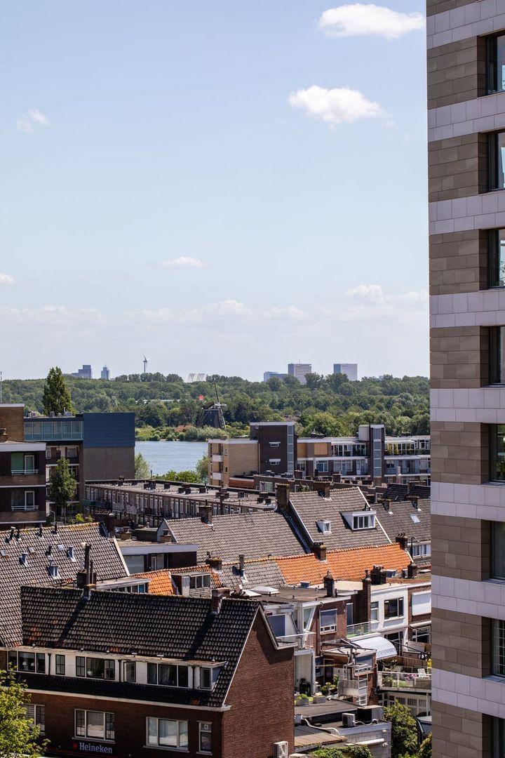 Argonautenweg 11 R, Rotterdam foto-