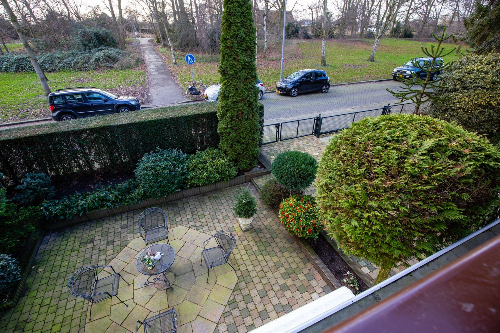 Prinses Beatrixplantsoen 25, Rotterdam foto-