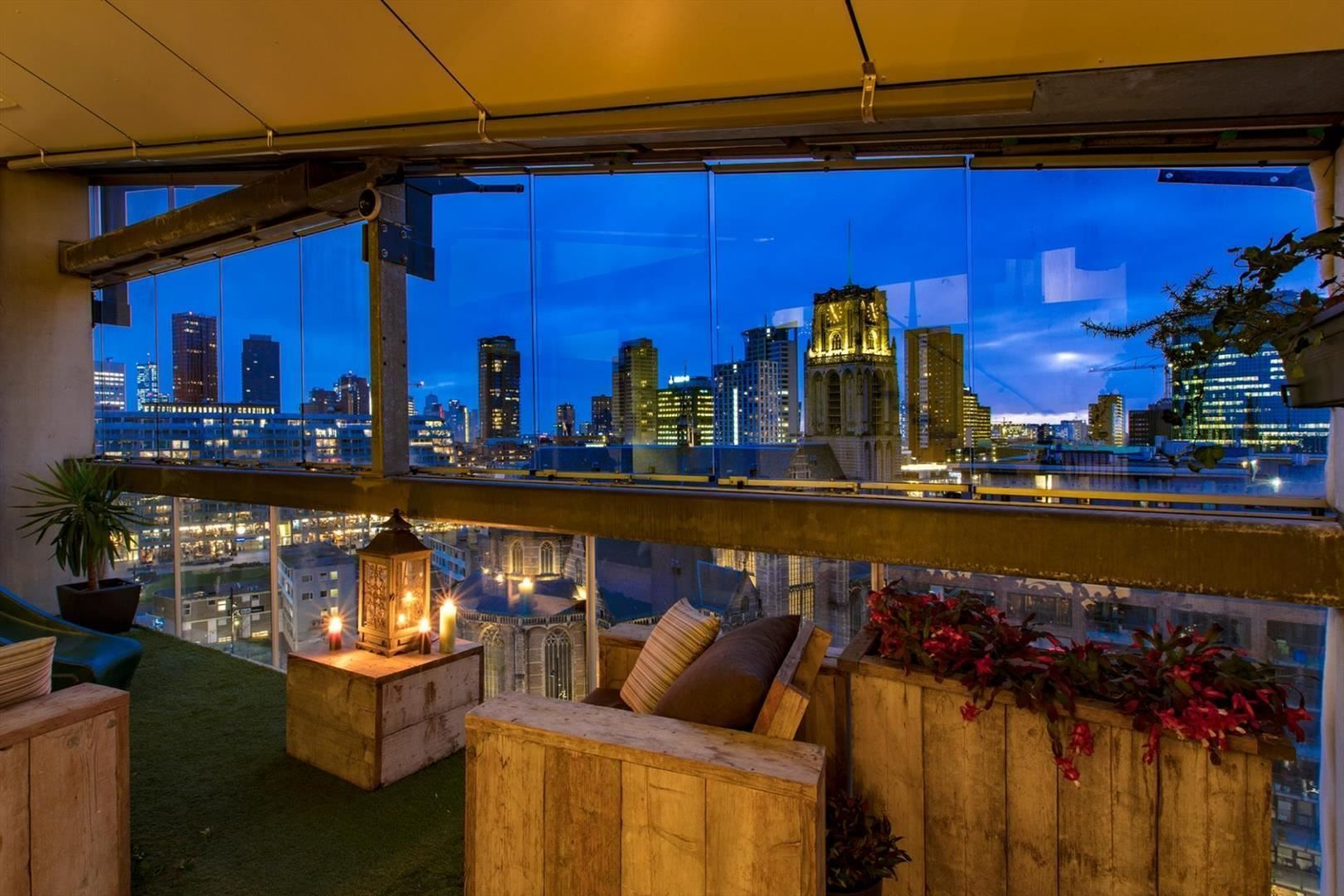 Librijesteeg 315, Rotterdam foto-