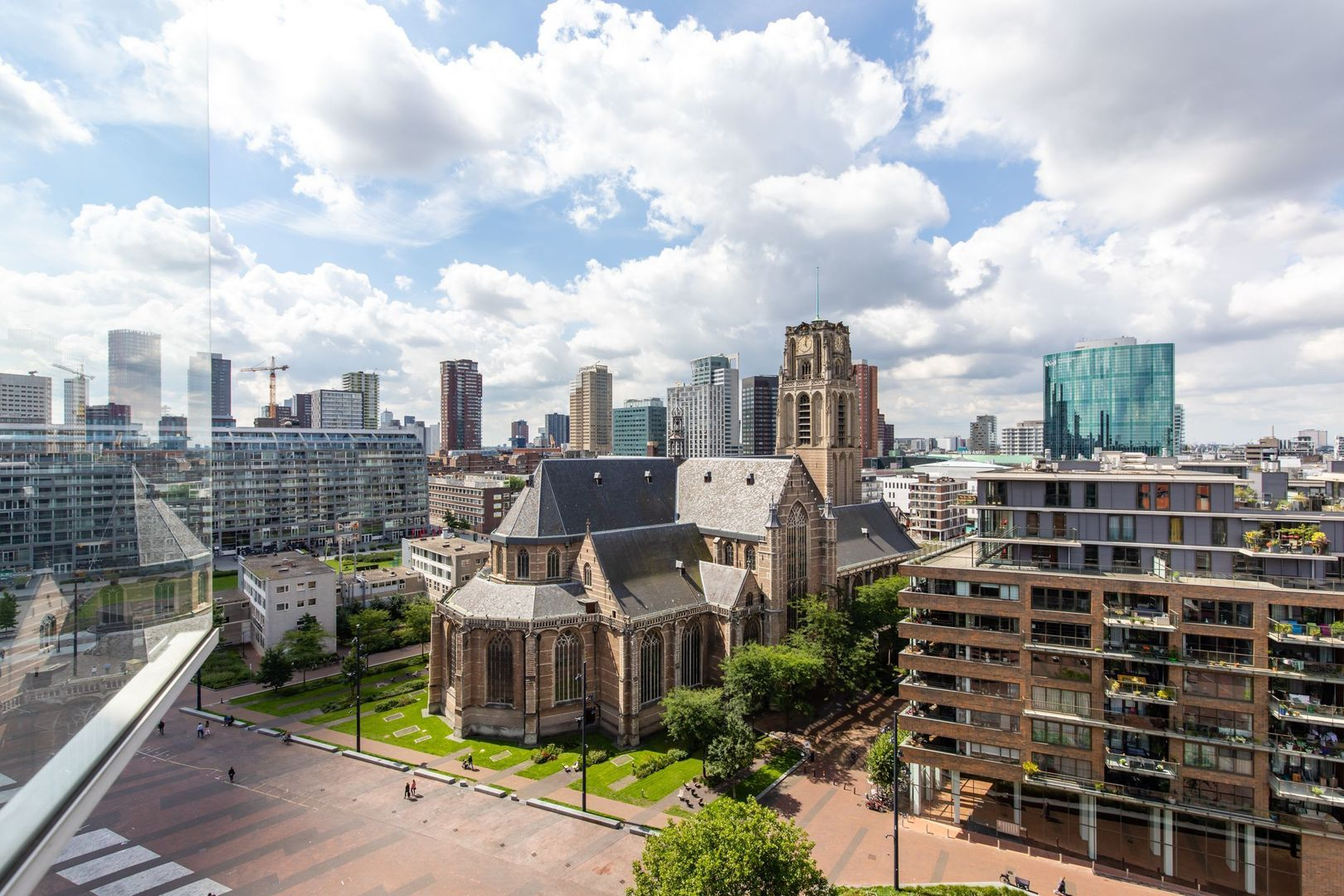 Librijesteeg 313, Rotterdam foto-