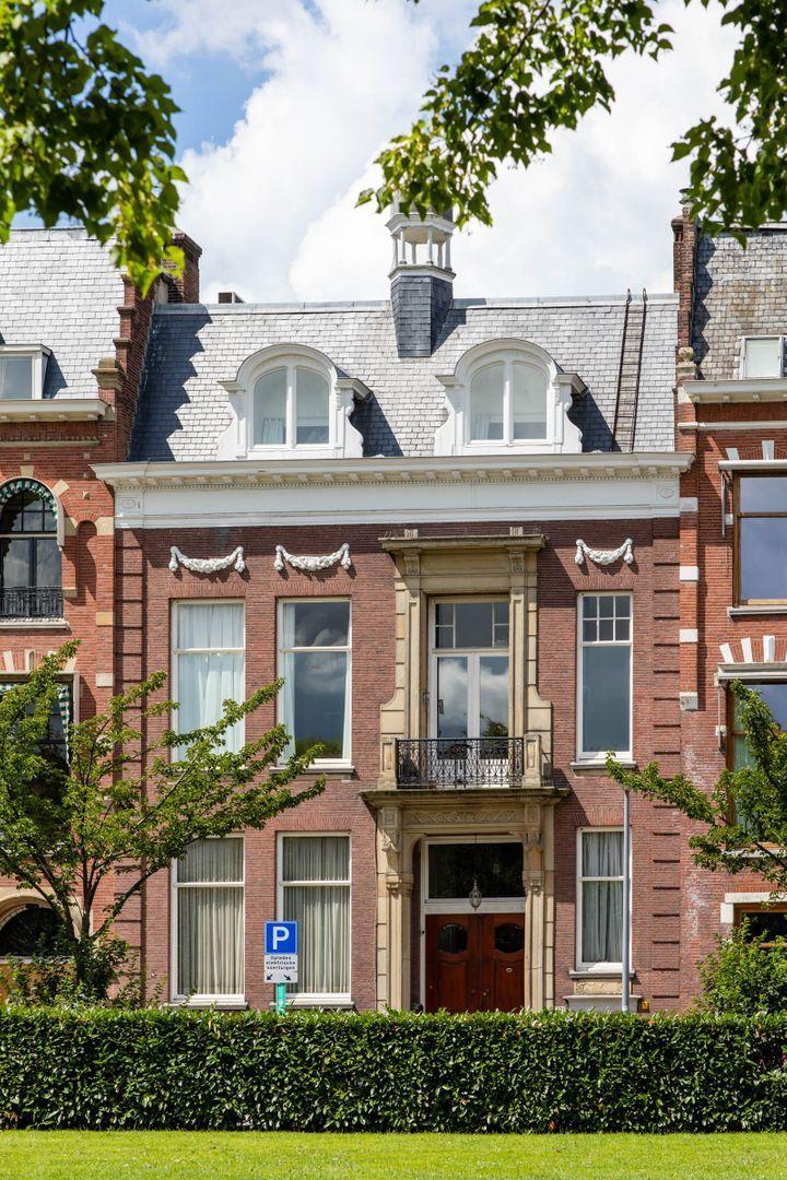 Heemraadssingel 221, Rotterdam foto-