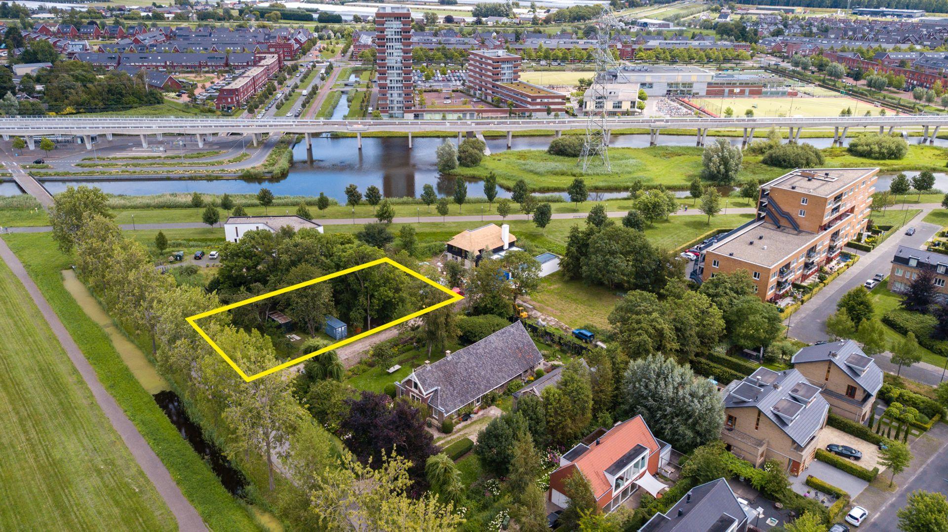 Wollefoppenweg kavel 1 ong, Rotterdam foto-