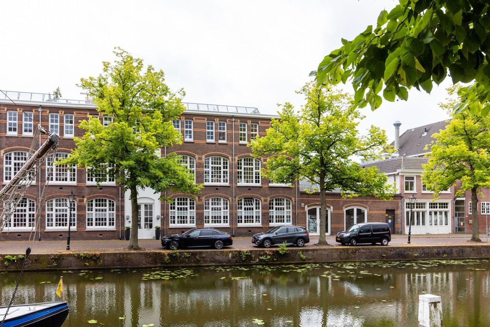 Korte Haven 1 C, Schiedam foto-