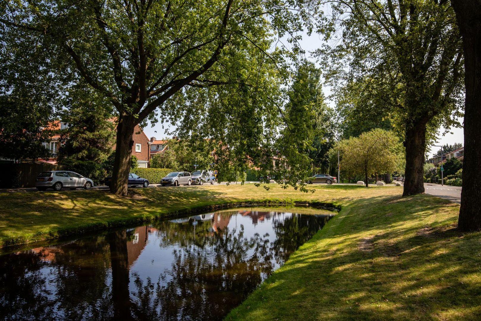 Breedveldsingel 85, Rotterdam foto-