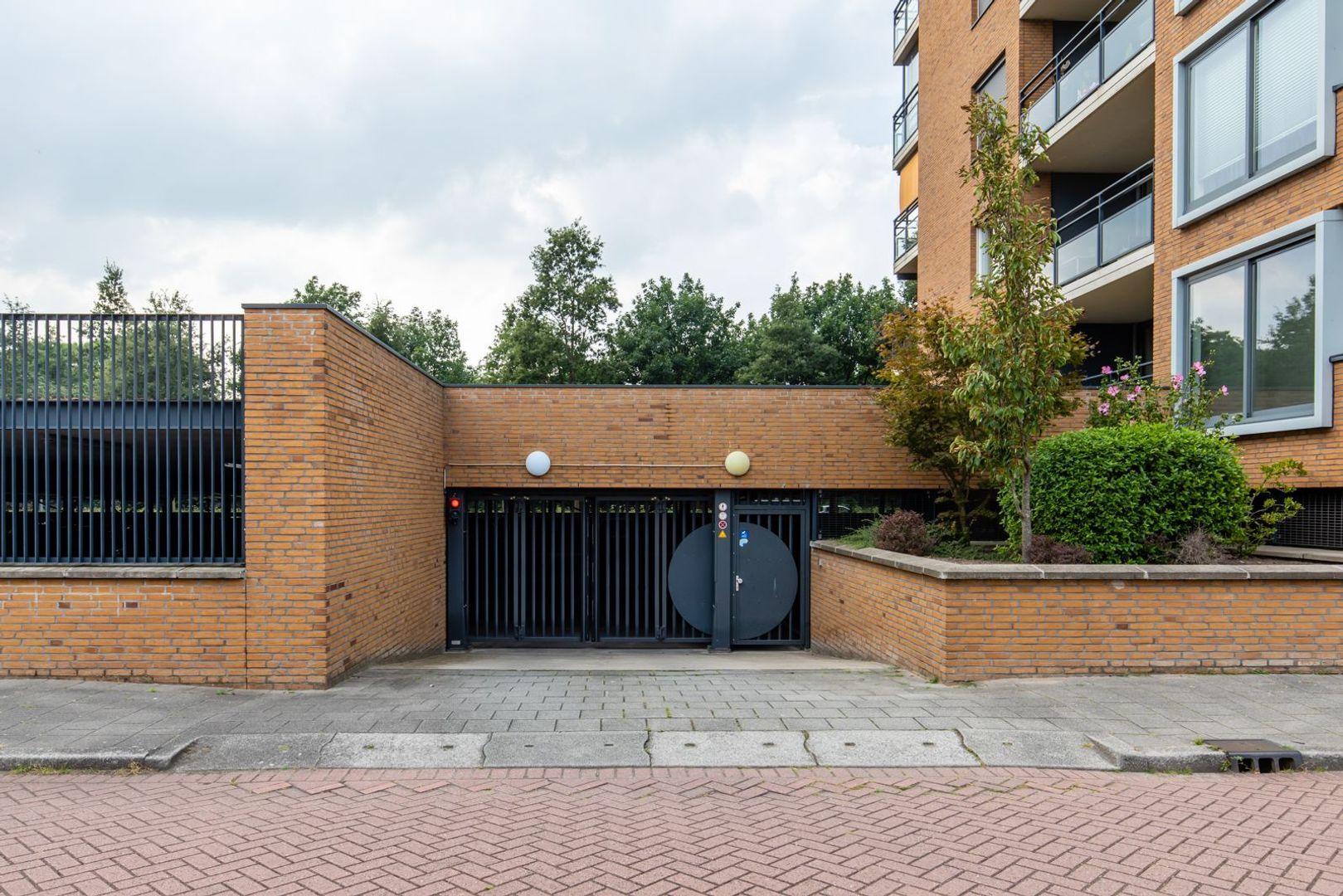 Theseusstraat 179, Rotterdam foto-