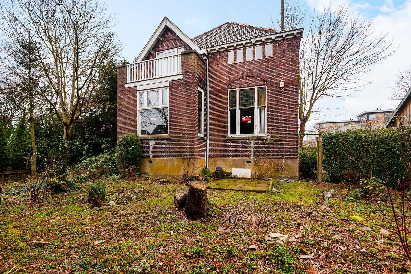 Kralingseweg 362 -364, Rotterdam foto-