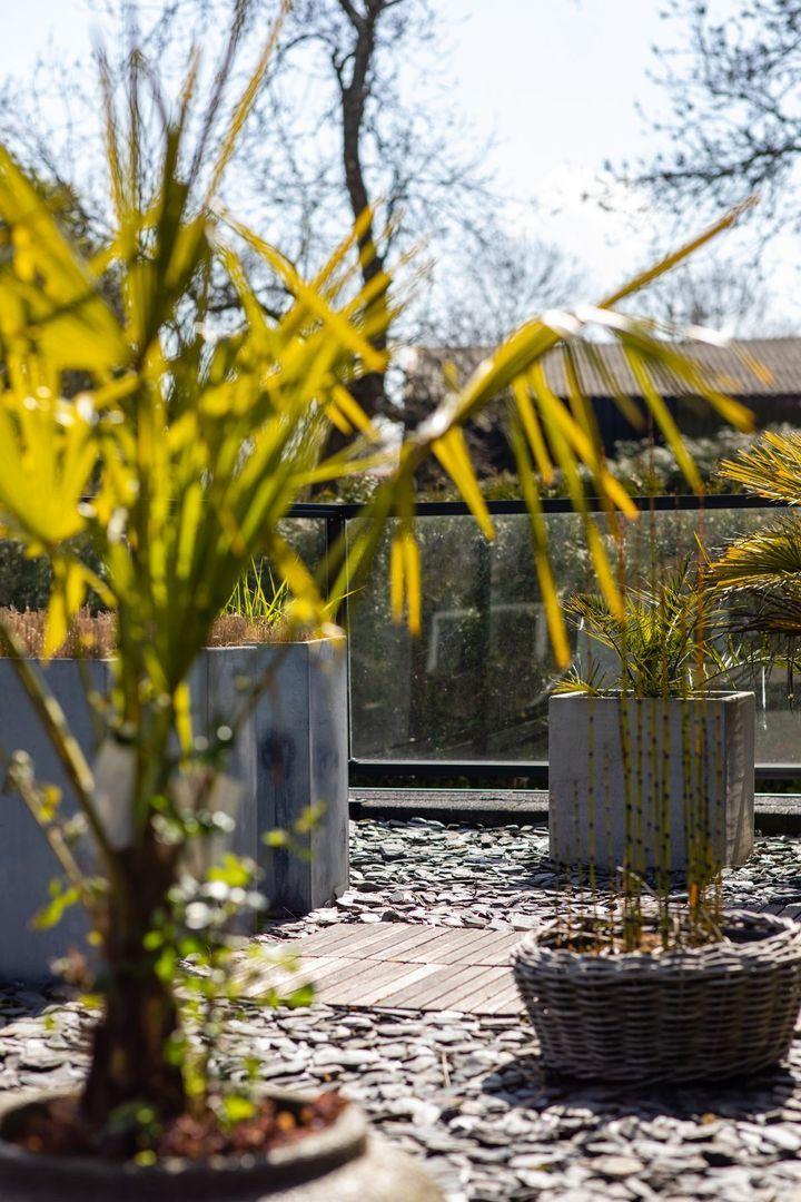 Vlietkade 11 C, Zevenhuizen foto-
