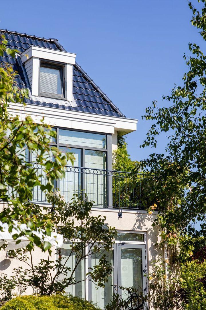 Grindweg 119, Rotterdam foto-