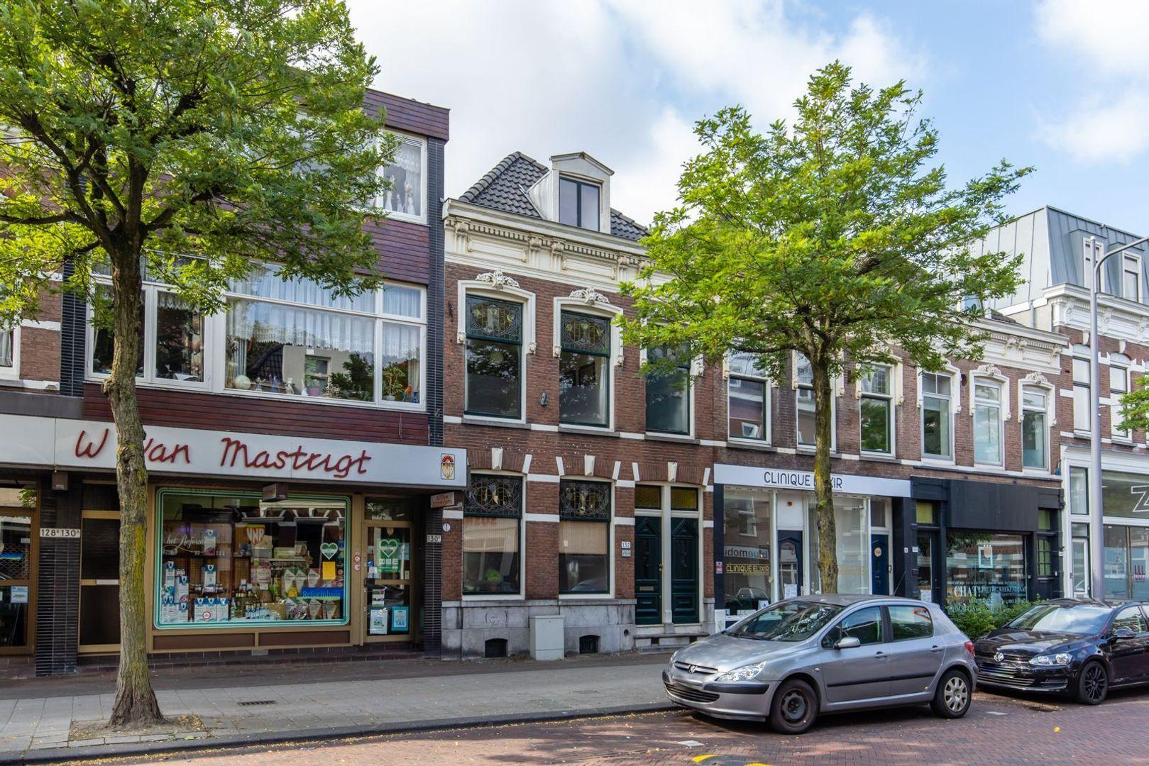 Zwart Janstraat 132, Rotterdam foto-
