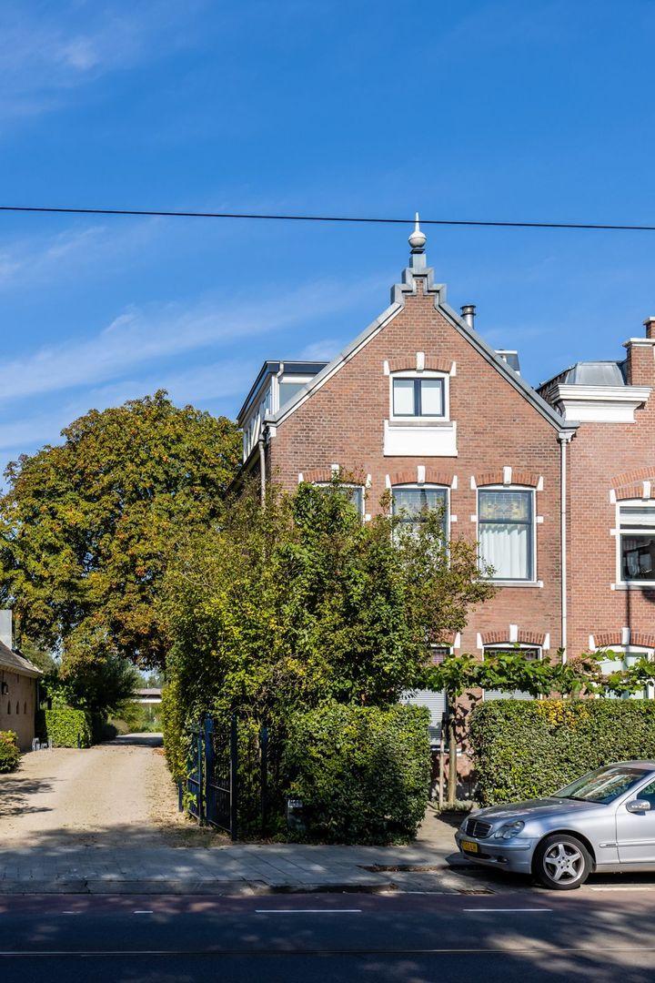 Straatweg 173, Rotterdam foto-