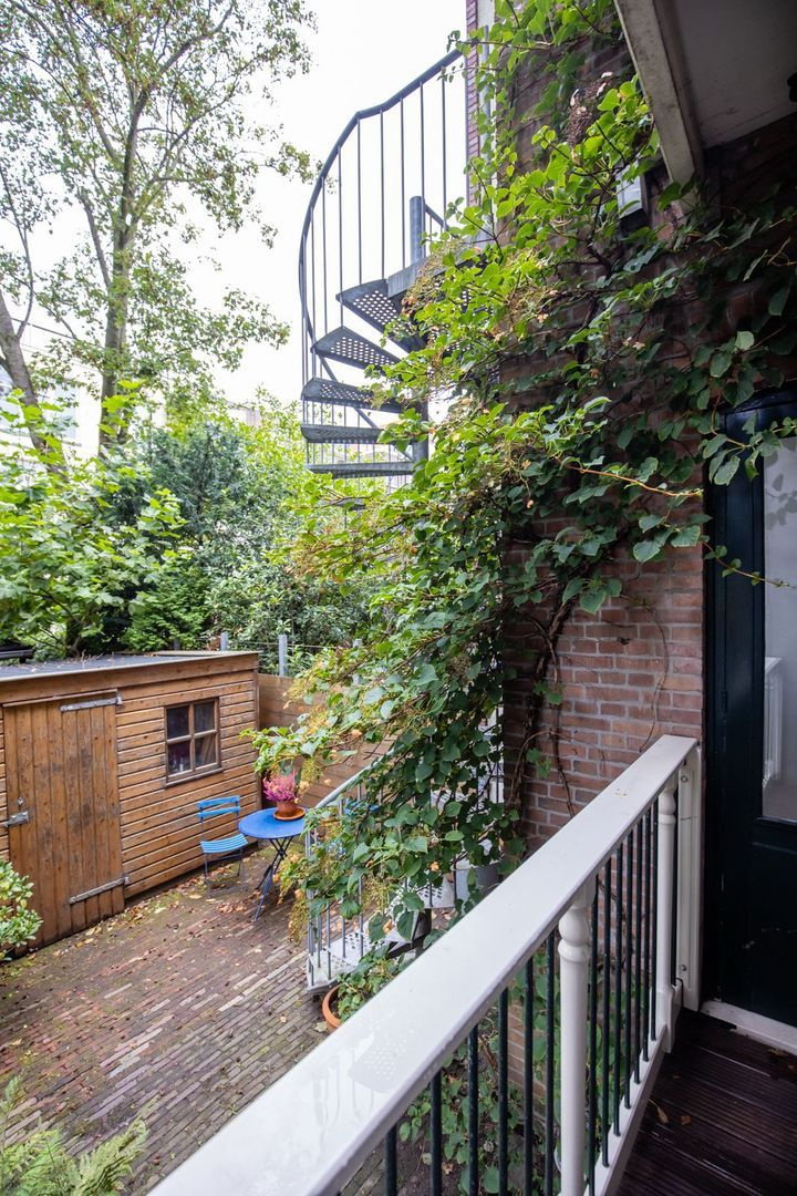 Waterloostraat 109 A/B, Rotterdam foto-