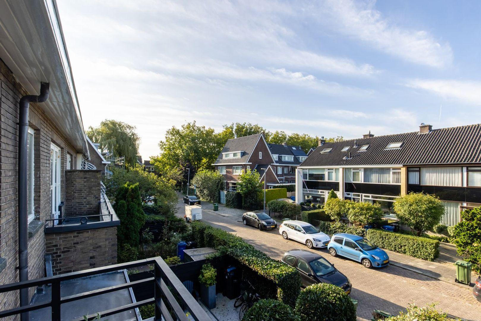 Ghisebrecht Bokellaan 10, Rotterdam foto-