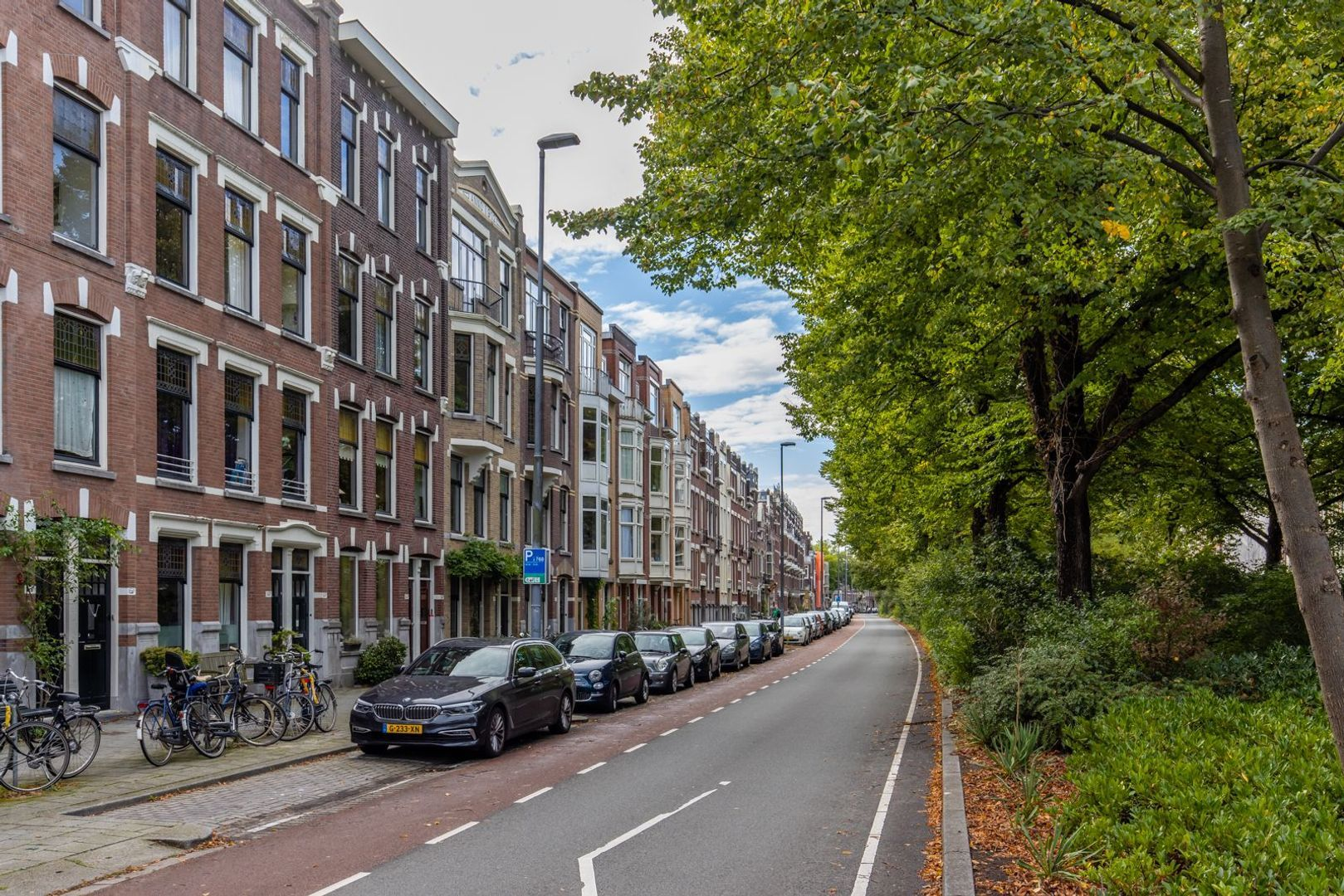 Bergselaan 144, Rotterdam foto-