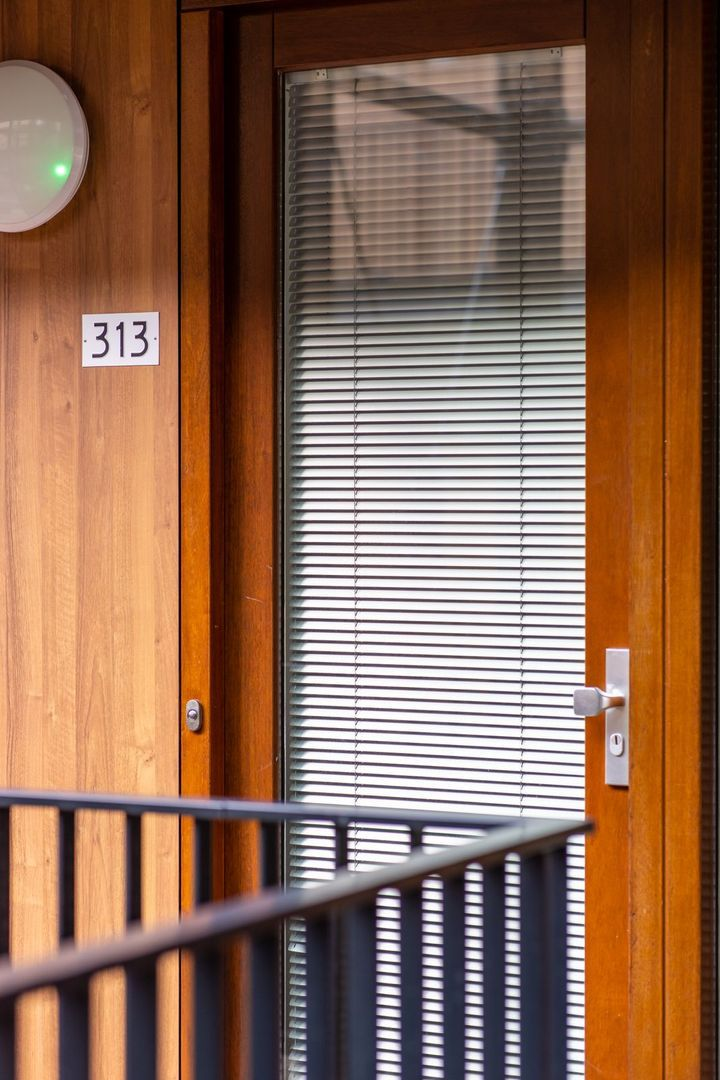 Lamsrustlaan 313, Rotterdam foto-