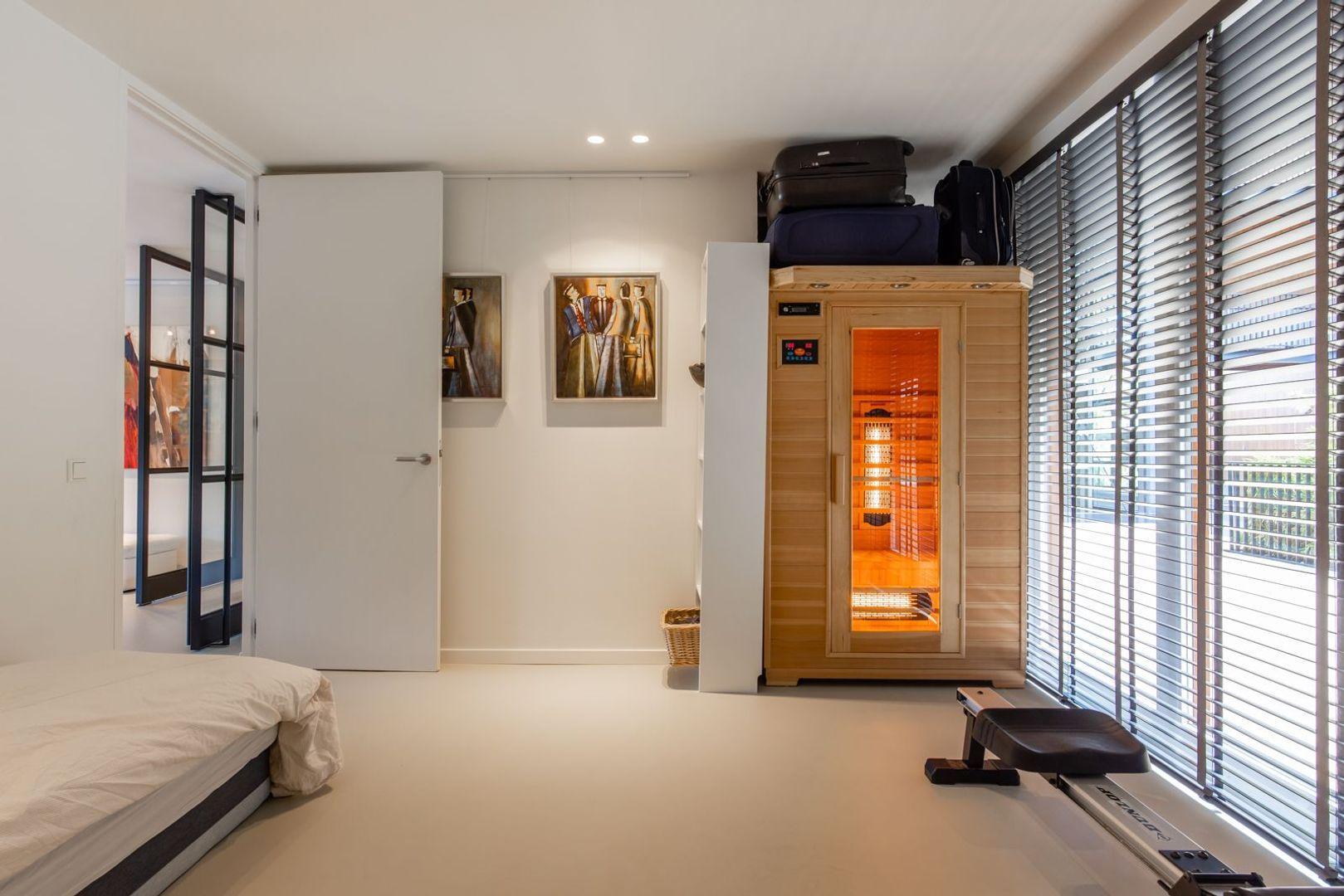 Lamsrustlaan 303, Rotterdam foto-