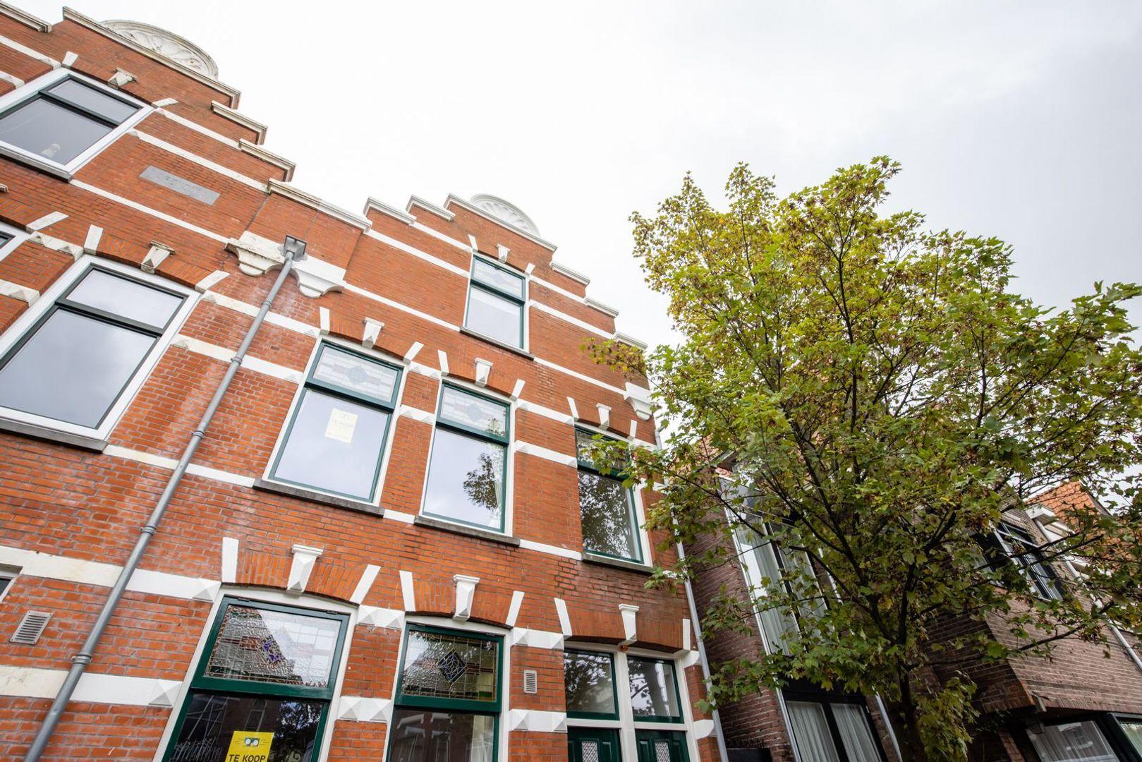 Straatweg 18, Rotterdam foto-