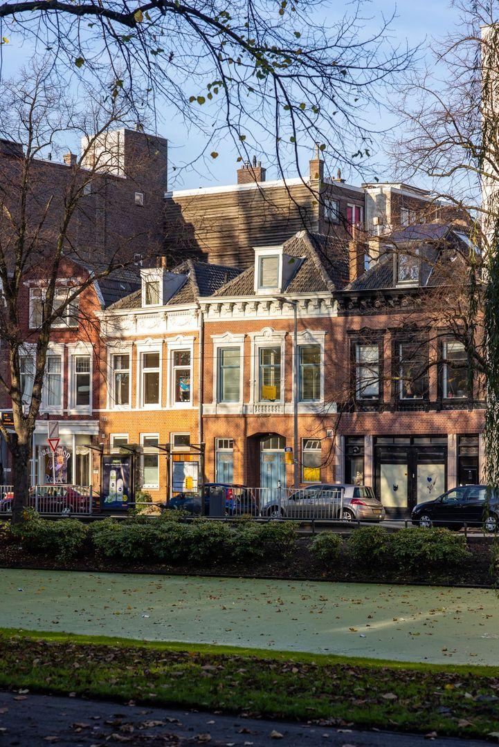 Noordsingel 193, Rotterdam foto-