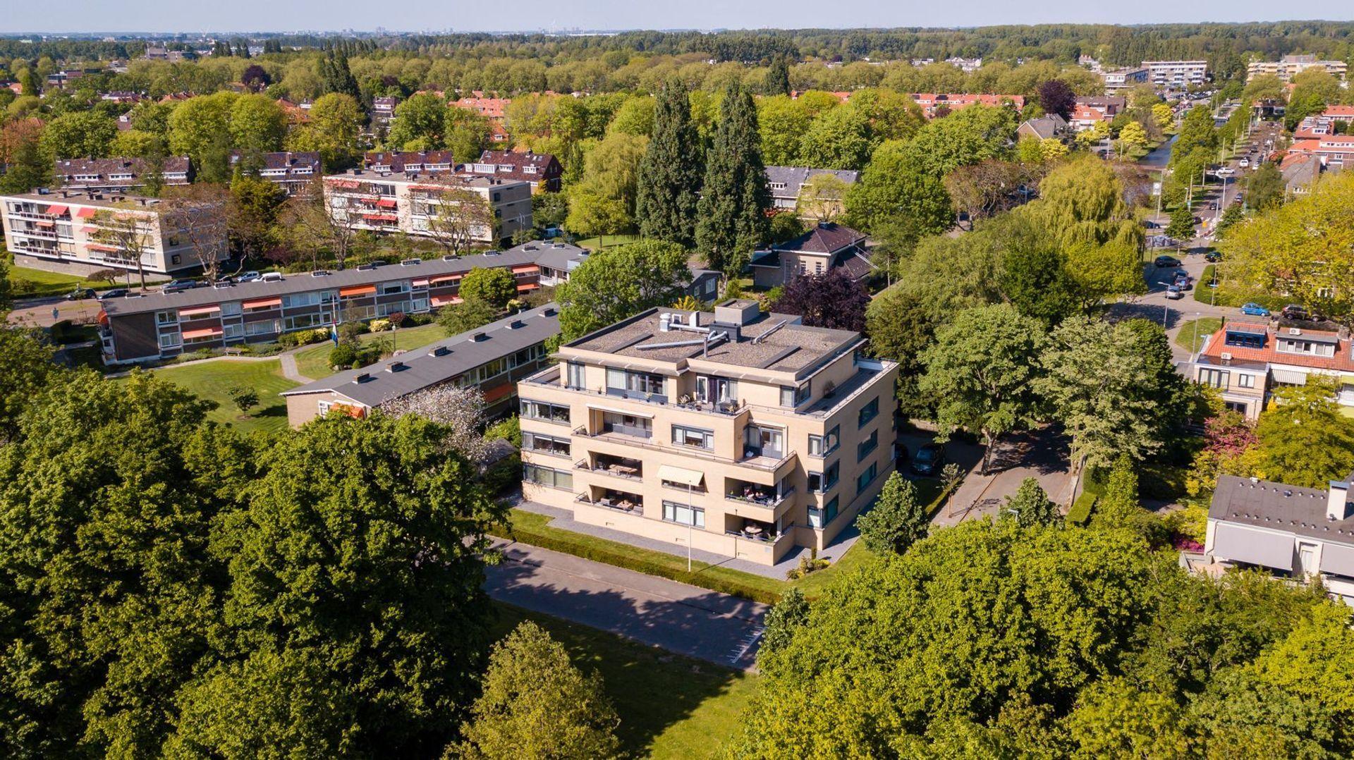 Prinses Beatrixplantsoen 7 E, Rotterdam foto-