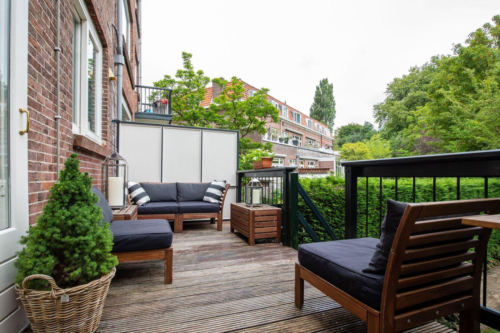 Berglustlaan 10, Rotterdam foto-