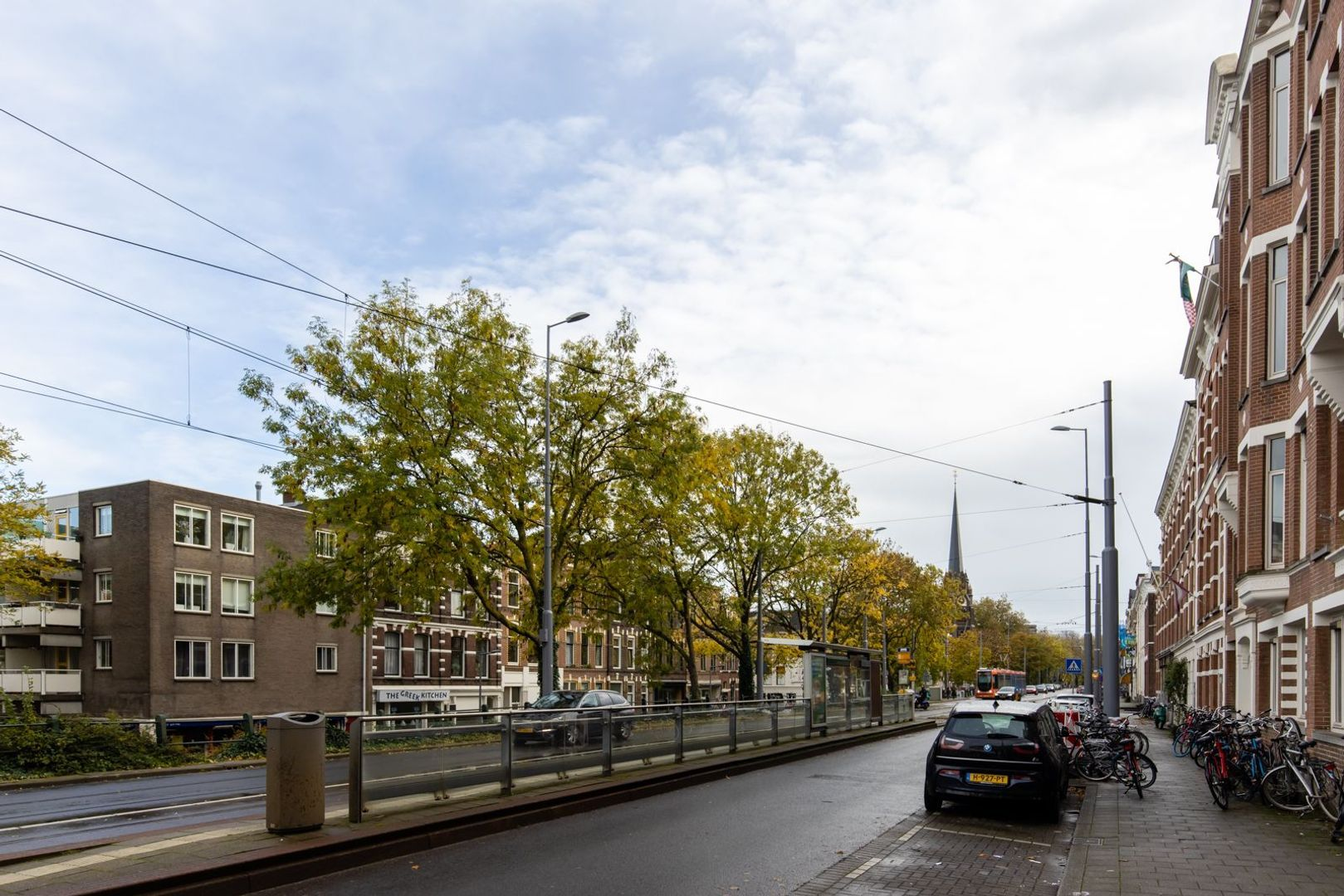 Oostzeedijk 120 B, Rotterdam foto-