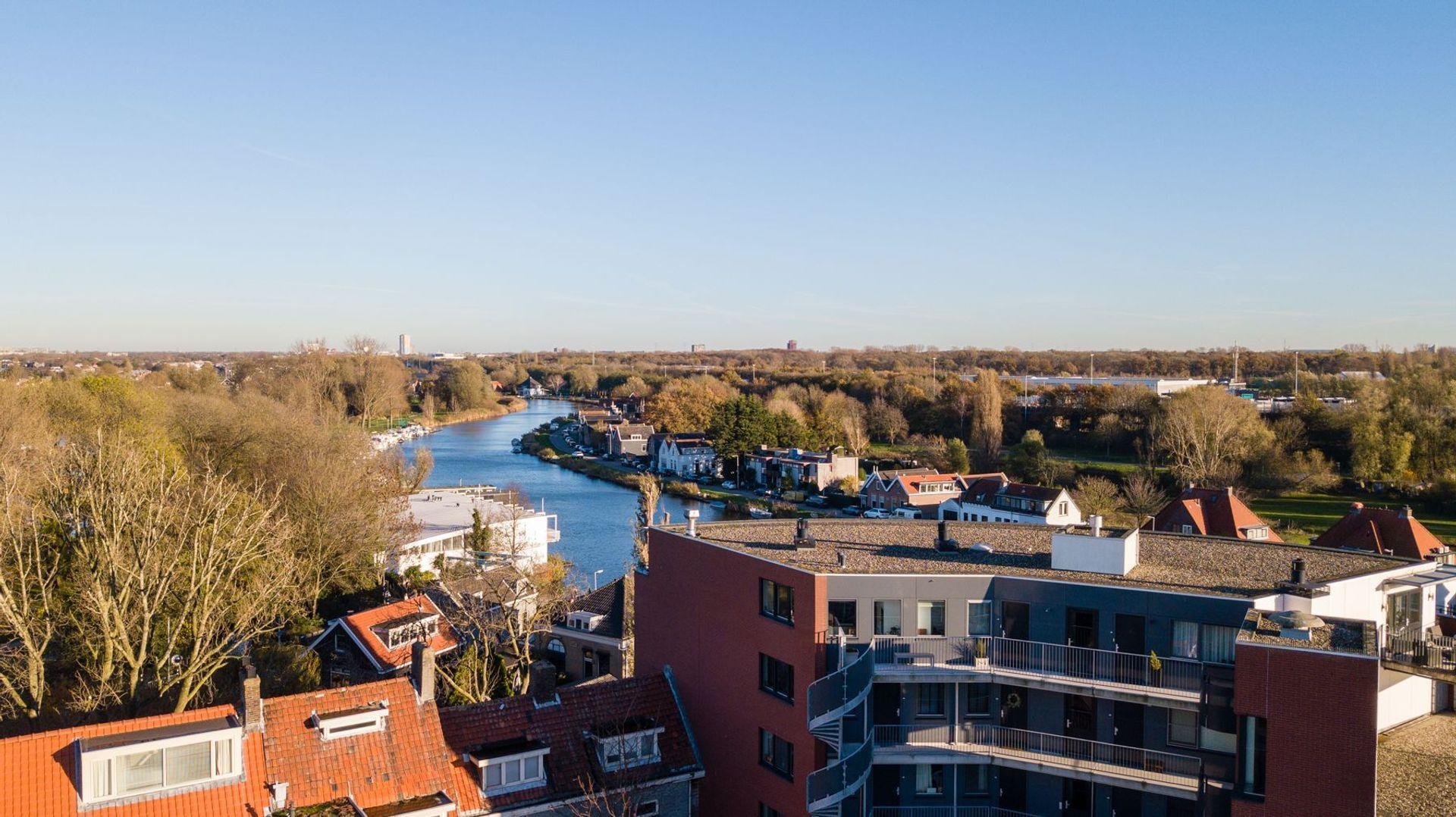 Bergse Rechter Rottekade 150 J, Rotterdam foto-