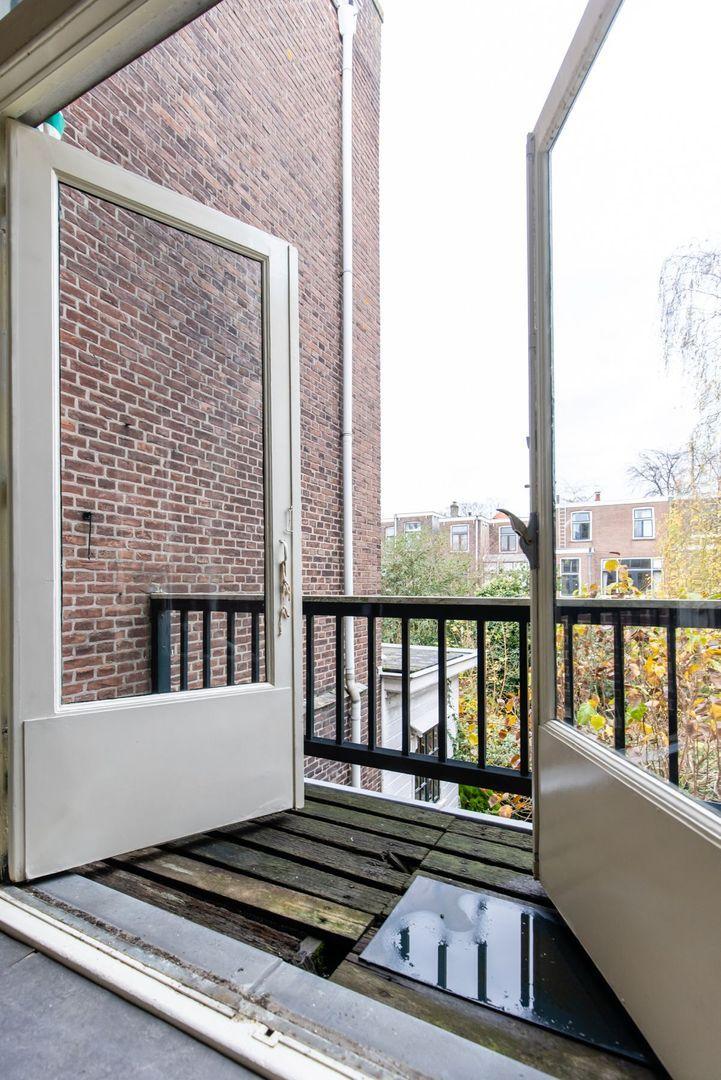 Voorschoterlaan 100, Rotterdam foto-