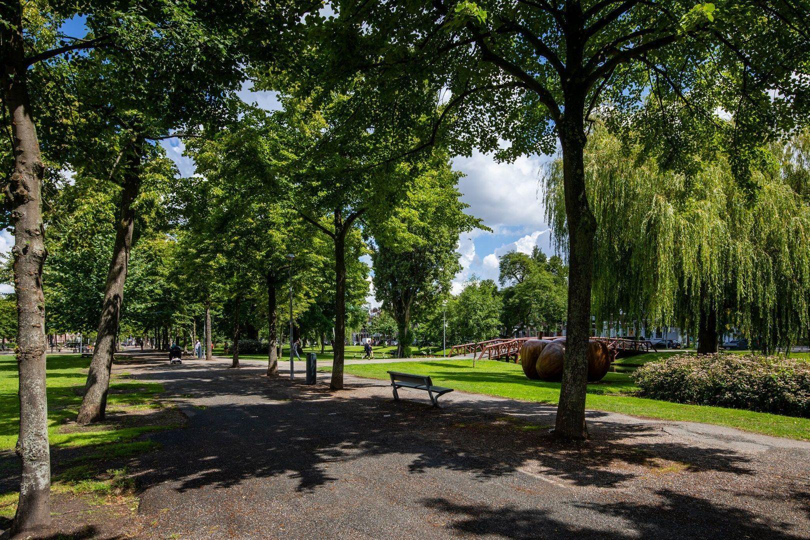 Heemraadssingel 194 C, Rotterdam foto-