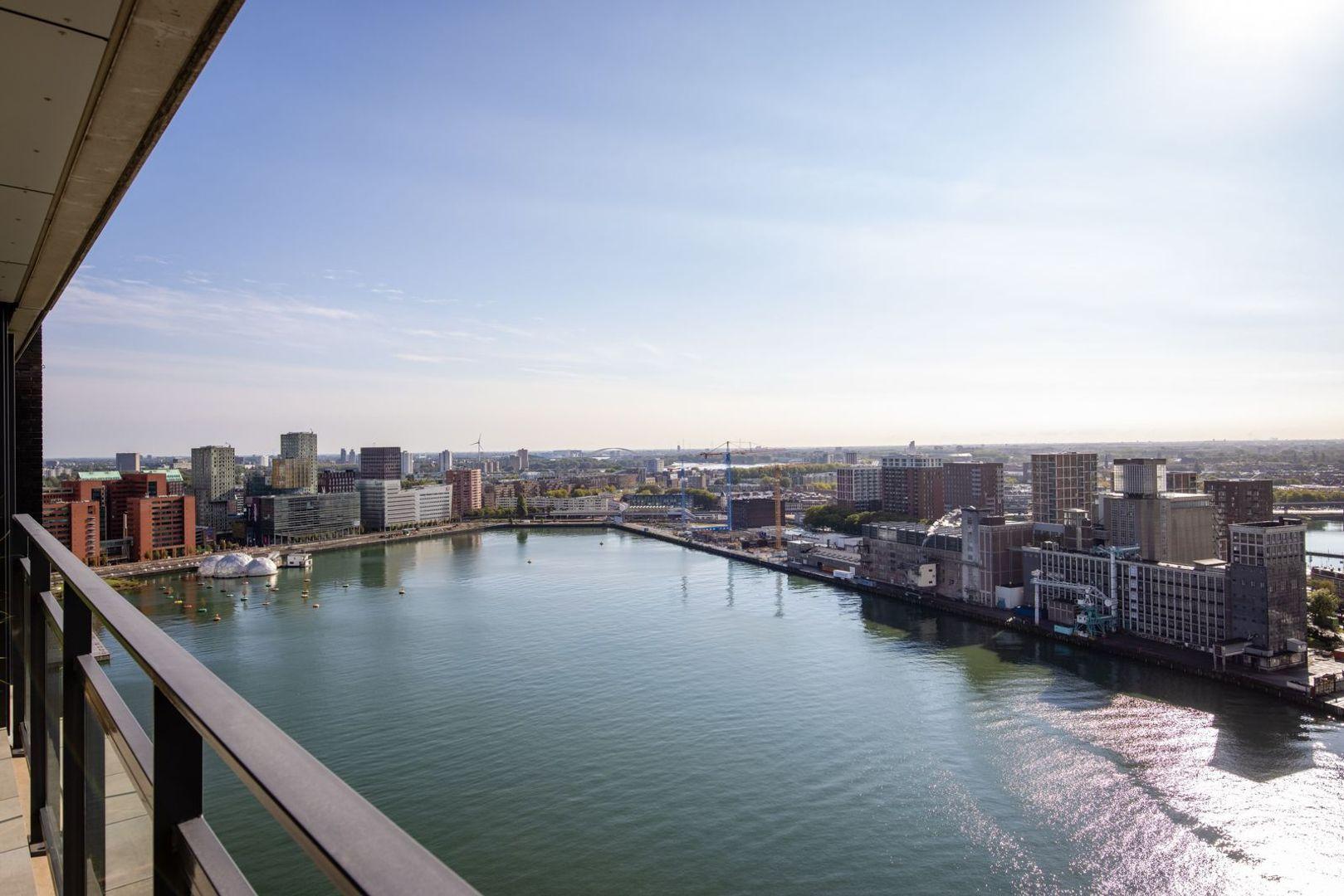 Landverhuizersplein 95, Rotterdam foto-