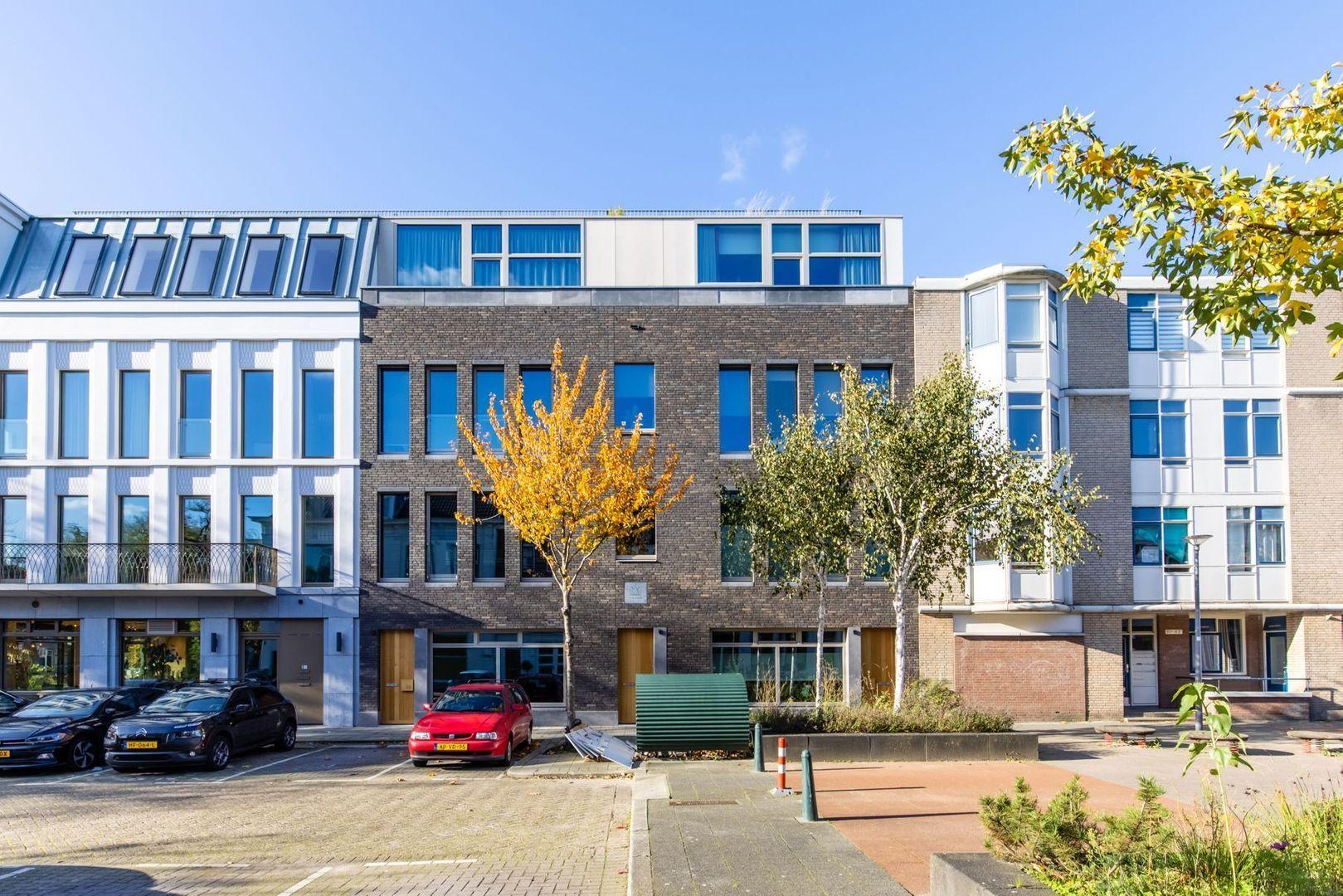 Tollensstraat 97 *, Rotterdam foto-