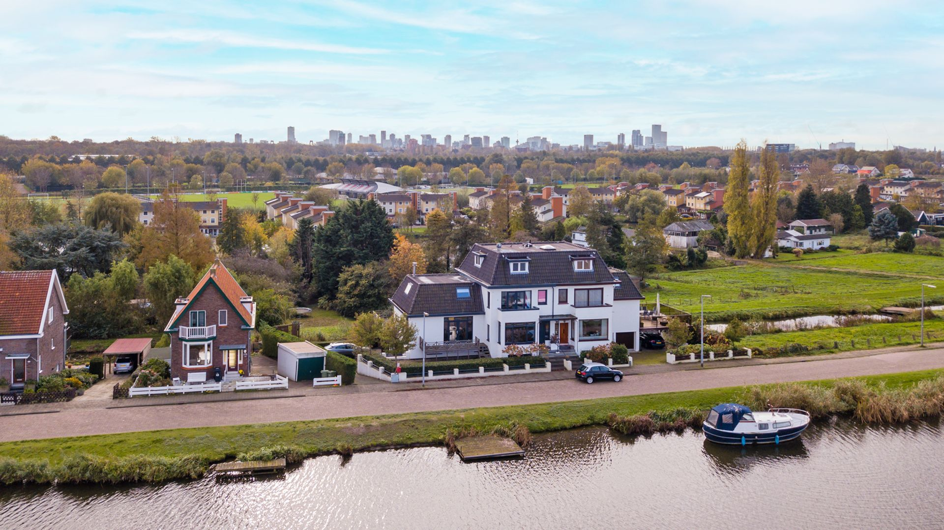 Bergse Linker Rottekade 204, Rotterdam foto-
