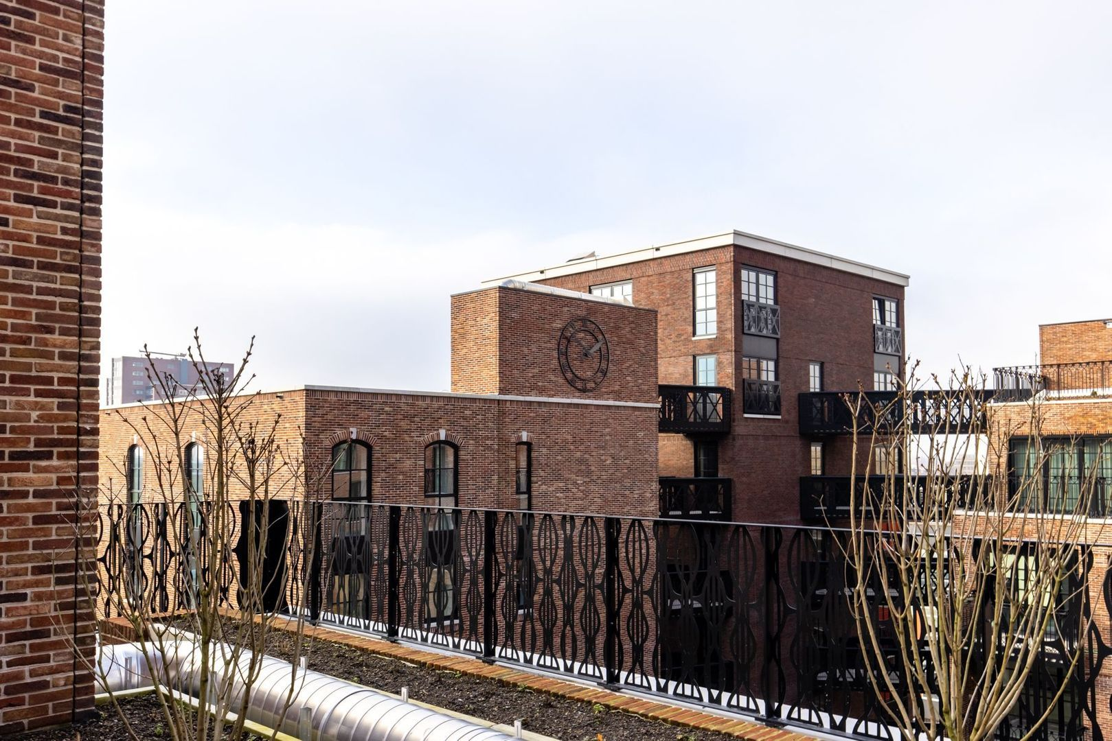 Karl Weisbardstraat 34, Rotterdam foto-