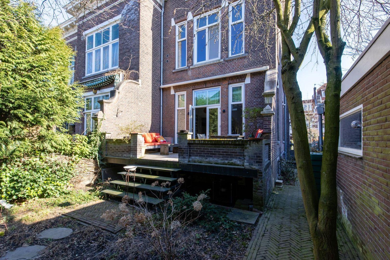 Rozenburglaan 37, Rotterdam foto-