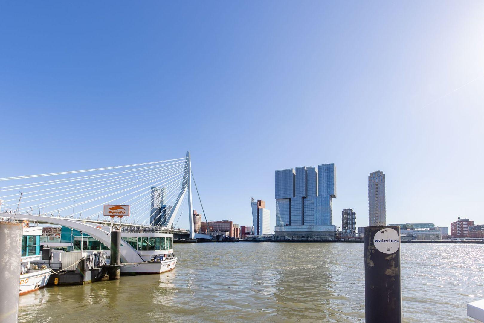 Willemsplein 513, Rotterdam foto-