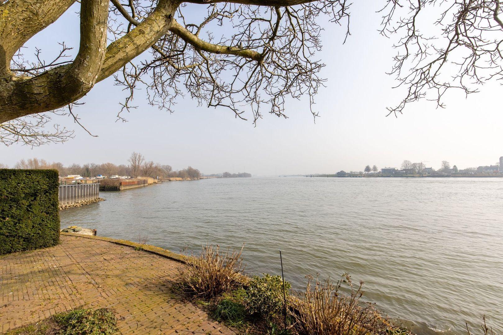Rijsdijk 24, Krimpen Aan De Lek foto-
