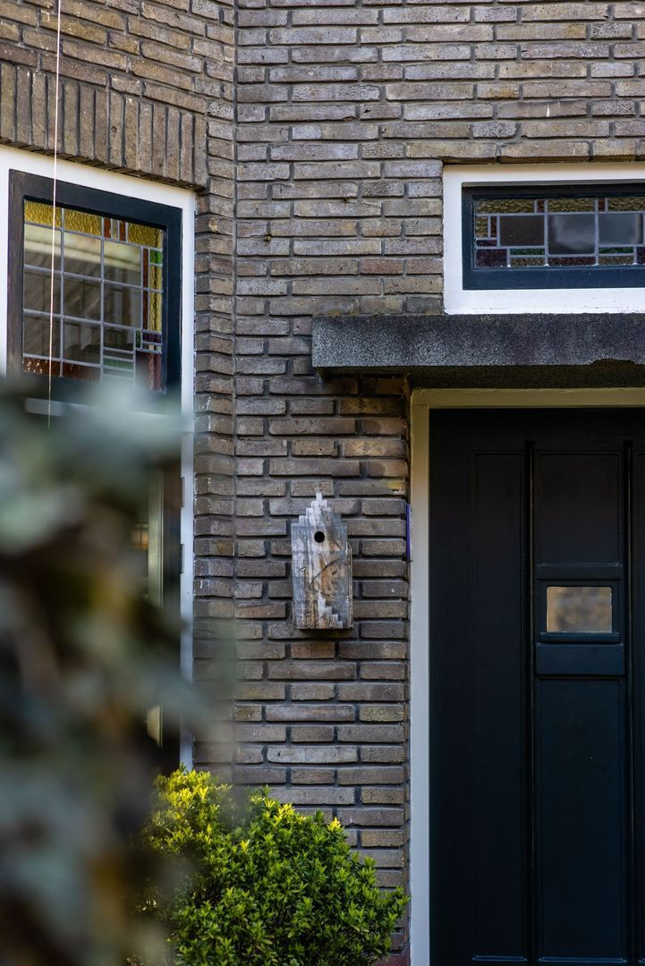 Nieuwe Kerkstraat 63, Rotterdam foto-