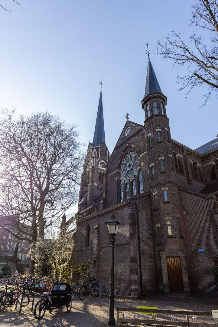 Hoflaan 120, Rotterdam foto-